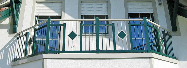 balkongel nder balkon. Black Bedroom Furniture Sets. Home Design Ideas