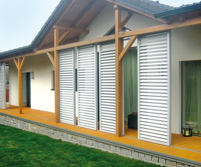 Sichtschutz Aluminum Rot ~ Die neueste Innovation der Innenarchitektur und Möbel