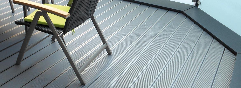 terrassenb den aus aluminium. Black Bedroom Furniture Sets. Home Design Ideas